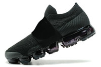 Wholesale Popular Boots - 2017 new Women Black vapormax Training Sneakers,Discount Cheap Basketball Boots,Popular Runner Sports Running Shoes,Dropshipping Accepted