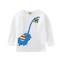 a87d63375 Wholesale Kids T Shirt Elephant - Buy Cheap Kids T Shirt Elephant in ...