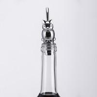 инструмент для металлических кошек оптовых-Кухня Barware бар инструменты сплава цинка прекрасный кот красное вино пробка металла бар инструменты бесплатная DHL 656