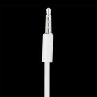 prise usb mp3 achat en gros de-2018 3.5mm Mâle AUX Audio Plug Jack À USB 2.0 Femelle Convertisseur Cordon Câble Voiture MP3