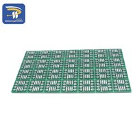 Wholesale ic sockets pin resale online - 100PCS SOP8 turn DIP8 SOIC8 to DIP8 IC adapter Socket so8 tssop8 soic8 sop8 TO without pin