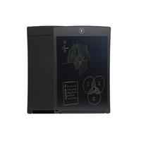 e tablet tabletleri toptan satış-LCD Grafik Tablet E-Yazar Pad ile stylus kalem 8.5 Inç Dijital Taşınabilir Mini LCD Yazma Ekran Tablet