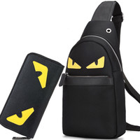 Wholesale small male shoulder bags resale online - Hot Men Bags Casual Travel Bolas Masculina Male Messenger Bag Nylon Canvas Waist Crossbody Shoulder Bag High Quality