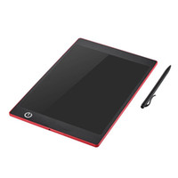 Wholesale stylus pen usb for sale - Group buy 9 inch Portable Colorful LCD Writing Drawing Board Tablet Pad Notepad Electronic Graphics Digital Handwriting With stylus pen