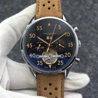dalış kronografı toptan satış-Lüks erkek saatler SLS Mercedes Kol Saati erkekler