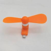 katlanır akıllı telefon toptan satış-Taşınabilir Mini Mikro USB Fan tarafından Smartphone Cep Telefonu Güç Cep Telefonu Fan Serin Soğutucu Apple Android Için Küçük Fold El Fan