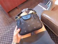 Wholesale men bag resale online - women designer crossbody messenger bag mini style good quality luxury bags shoulder bag New fashion handbags