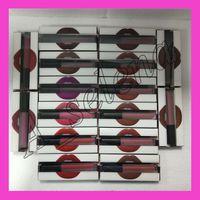Wholesale Icon Brands - 16 colors Beauty lip kit Lipgloss Cosmetics lipgloss + lipliner Brand New in box lipstick Vixen Icon Cheerleader Trendsetter