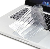 Wholesale Laptop Alienware - High Clear Transparent Tpu Keyboard protectors skin Covers guard For Alienware 14 ANW14 ALW14 M14X R3 14-inch 2014 relase