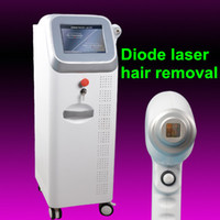 Wholesale Pink Diode - Professional diode Laser machine for hair removal 810nm diode laser ipl Pink IPL Hair Shaving pigmentation treatment