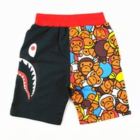 Wholesale baby products brands - Children's Trousers Boy Harem Children Ruffle Pants Casual Print Animal Flower Crotch Product Baby Toddler Leggings Christmas 566161480247