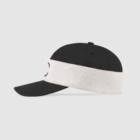ingrosso fasce di baseball-Il nuovo cappello da baseball con il famoso marchio cappelli Cappelli Cappellino regolabile in cotone di alta qualità Berretto da baseball in cotone Snapback