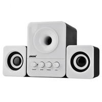 Wholesale usb subwoofer for laptop for sale - Group buy SADA D Mini Professional Speaker USB Wired Combination Speaker Bass Music Player Subwoofer for Cellphone Laptop PC
