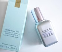 Wholesale acne repair - Top quality the Perfectionist Pro Rapid Firm + Lift Treatment skin care Recovery Repairing vs advanced night repaire 50ml 880041-1