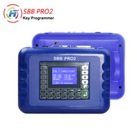 Wholesale obd cable for cars for sale - New Auto Immobilizer V48 SBB Pro2 OBD Key Programmer Support Cars to Replace v33 Multi Langauge SBB Key Maker