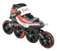 роликовые коньки оптовых-Crazy Fast!!!! Speed Skates Inline Shoes Roller Skating high quality professional sports supplier