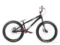 "Hot selling Newest ECHOBIKE CZAR-s 24"" Street Trials Bike Complete Trial Bike ECHO Inspired Danny MacAskill"