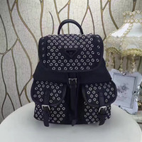 Wholesale small floral canvas prints for sale - Group buy Pink sugao new style Pdbrand backpack high quality luxury bag purses backpacks designer backpack famous brand luxury backpack