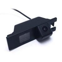 câmera opel venda por atacado-CHENYI Car Rear View Câmera de Estacionamento Reversa Para Opel / Vauxhall / Corsa / Astra / Zafira / Vectra Câmera de Estacionamento