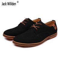 Wholesale Opening Drive - Fashion Men's Lace-Up Casual Breathable Light Oxfords Mens Dress Business Office Shoes Man Wedding Driving Flats EU Size 38-48