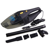Wholesale DC12V120W hand held car vacuum cleaner M Dry wet amphibious vacuum cleaner for General models
