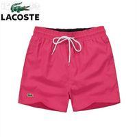 Wholesale plus sized swimwear for women online - Desmiit Swimwear Men Swimming Shorts for Men Swim Boxer Swimming Trunks Nylon Light Thin Boardshort Beachwear Plus Size Swimsuit