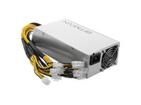 Wholesale original server - Original AntMiner APW3++ PSU 1600W Power Supply for Antminer D3 S9   L3 In Stock 100V-240V Mining