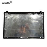 portadas de portátiles al por mayor-GZEELE Cubierta superior del ordenador portátil para Asus K52 A52 X52 K52F K52J K52JK A52JR X52JV A52J LCD Contraportada A Shell