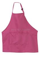 Wholesale art aprons for sale - 1PC Kids Children Aprons new retail Kitchen Baking Painting Apron Art Cooking Accessories