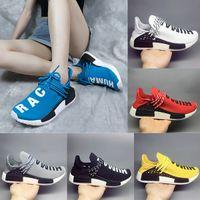 hommes chaussures de mode discount achat en gros de-Adidas Human Race 1.0 NMD x PW 2018 pas cher en gros NMD Eur 36-47