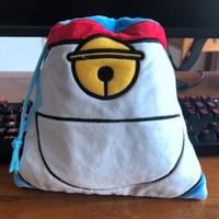 doraemon telefonlar toptan satış-Doraemon çan sevimli çanta İpli ÇANTASI çantası makyaj çantaları Telefonu anime newCARTOON