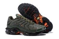 sapatilhas venda por atacado-Tênis de corrida Tênis Para Homem Max plus Sprots Sapatos Ao Ar Livre Sapatos de Caminhada Caminhadas