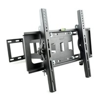 Full Motion TV Soporte de pared giratorio para 27