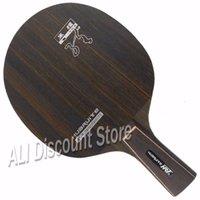 hrt tenis de mesa al por mayor-HRT Ebony Inorganic Dragon raqueta de tenis de mesa