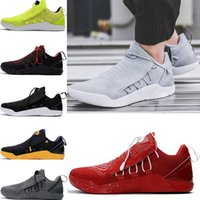 Wholesale Next Green - New product KOBE A.D. NXT 12 men Training Sneakers,High quality KOBE AD NEXT Sport Basketball Shoes,discount Cheap outdoor trainer discount
