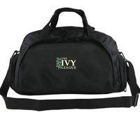 Ivy duffel bag League high best tote The university badge luggage College  duffle Handle backpack Sport sling handbag 2feaf087bc893
