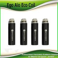 Wholesale Ego Replacement - Original Joyetech eGo AIO ECO Coil Head BFHN 0.5ohm Replacement Coils Core For ECO Vape Pen Kit 100% Authentic