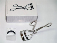 pestañas de alta calidad al por mayor-Venta al por mayor caliente UEMURA SHU Eye Eyelash Curler herramienta de maquillaje con un recambio gratuito de alta calidad de envío gratuito