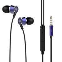 Wholesale original brand tablets for sale - Original UiiSii HI Graphene Bass hifi earphones Metal Music In ear For MP3 Tablet Universal Mobile Phone Earphone Fashion