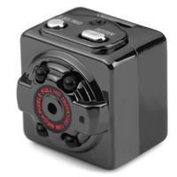 cámaras de espía ocultas al por mayor-Mini cámara DV 1080P Full HD Car DVR Grabador de detección de movimiento