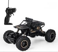spielzeugboxen großhandel-Fernsteuerungslinie Vierradfernsteuerungsspielzeugmodell 1:16 Kinderfernsteuerkletternauto