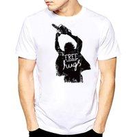 serras à venda venda por atacado-2017 Hot Sale Saws Abraço Livre Dos Homens T Shirt Novidade Manga Curta Tee Horror Filme Impresso Legal Camisas de Verão S-Xxxl