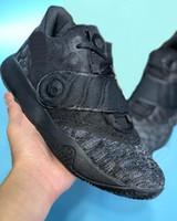 nuevas botas kd al por mayor-Descuento barato popular 2018 nuevo KD TREY 5 VI EP Zapatillas de entrenamiento, zapatillas de baloncesto deportivas, botas de senderismo para acampar, envío de caída ¡Aceptado!