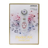 Wholesale radio analyzer - 2018 New Hitachi Hada Crie CM-N5000 Facial Moisture Skin Care Tool Portable Beauty Equipment Upgraded from CM-N4000 CM-N4800 DHL Shipping