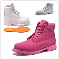 Wholesale womens shoes boots - With box Timberland New Hiking Shoe Sports Running Shoes Mens Sports Shoes Casual Shoes Womens Luxury Brand Boots