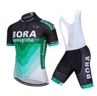 Wholesale cycling jerseys men for sale - Racing Bicycle Clothing Breathable Elasticity Cycling Jersey Sets For Womem Men Bike Anti Static Creative Short Sleeves Set Colorful jr jj