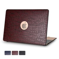 housse de protection macbook pro 13 achat en gros de-Luxe Full Fashion Housse de protection pour macbook couvre 11,6 12 13,3 15,4 Air Pro Retina