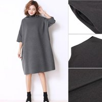 Wholesale clothes for pregnant resale online - Maternity Clothing For Pregnant Women Spring Korean Women Loose Cotton Causal Stripe Maternity Clothing