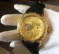 relojes deportivos suizos al por mayor-2019 el nuevo estilo de alta calidad suizo INVICTA LOGO dial giratorio deportes al aire libre hombres reloj de silicona reloj de cuarzo
