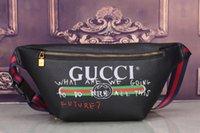 Wholesale bow pack - Hot 2018 Luxury Pu Handbags Women Bags Designer Waist Bag Fanny Packs Lady's Belt Bags Women's Famous Brand Chest Handbag Pocket Wallet Tote